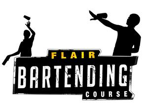 Flair Bartending Course Logo